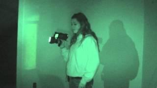 Orb  HD  THE POWELL PLANTATION PARANORMAL INVESTIGATION 3