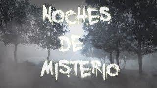 Noches de Misterio en VIVO !!!!