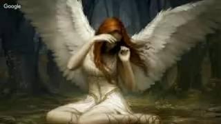 Paranormal Graveyard/Angels and spirit Guides