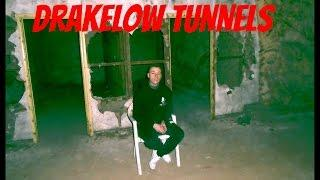 Photographs From The Drakelow Tunnels Paranormal Investigation