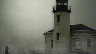Top 5 Haunted Light Houses In The World  Top 5