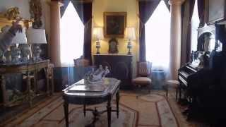 """Mackay Mansion - Part 4 """"The Parlor"""""""