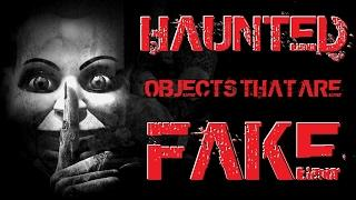 ACQUIRING HAUNTED OBJECTS | HOW TO BE A GHOST HUNTER
