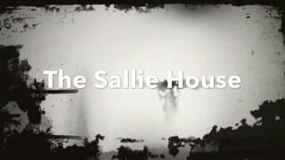 Sallie House ghost caught on camera
