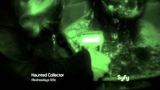 "Haunted Collector: ""Hollywood Haunting/Gold Rush Ghost"" Sneak Peek 