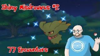 Live Shiny Miscdreavus #2 - Ghost Hunting Month! (Twitch Highlight)