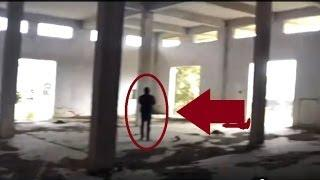 BLACK GHOST ENTITY CAUGHT ON TAPE(Real Ghost Paranormal Activity Caught on Camera)