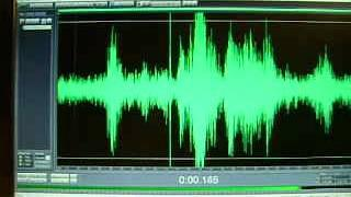 EVP obtained during Private House Investigation in Pitman NJ