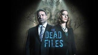 The Dead Files S05E01 Plagued HDTV x264 SPASM