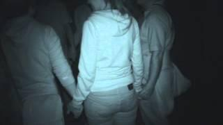 Fort Borstal ghost hunt - 19th July 2014