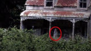 Breathtaking Ghost Video From a Abandoned House !! Shocking Ghost Attack Compilation