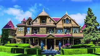Paranormal History: The Winchester Mystery House