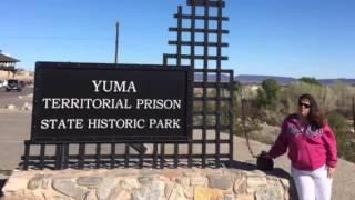 Yuma Prison ParaCon 2016