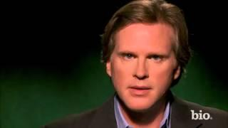 Celebrity Ghost Stories - Cary Elwes - A Storm