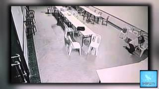 Poltergeist Attack In Malaysia Hotel