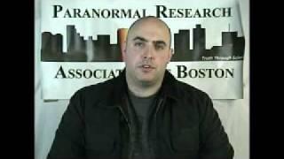 Brad Goldfarb, Client Manager, PRAB