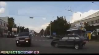 Ghost Car Compilation Video