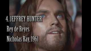 Top 10 Actores Como Jesús De Nazareth