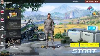 Rules Of Survival JOIN NOW