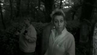 S.P.I.R.I.T- Haunted Church Investigation (Part 1)