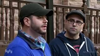 Ghost Hunters S11 E3   Phantom For The First Course
