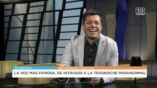 Héctor Rossi en Canal 13 San Juan ENTREVISTA 12-11-2018