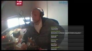 LIVE La GHOST 24 BOX en LIVE a la radio