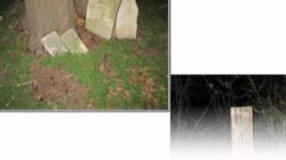 Haunted Texas locations we have visited.