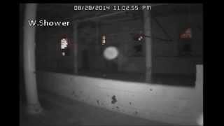 Mansfield Reformatory Evidence Footage