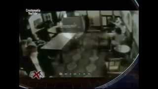 Extranormal - Videos Sorprendentes de Camaras de Seguridad