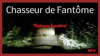 Traqueur de Fantôme : Maison Hantée Phénomènes étranges - HD, Fr