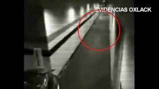 GRABACIÓN REVELA ALGO ATERRADOR EN UN HOSPITAL  @OxlacCastro