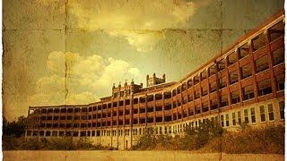 Waverly Hills Sanatorium.. The Living Dead Paranormal Crew