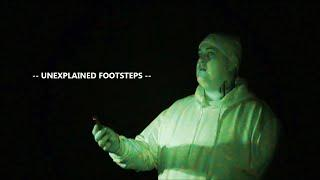 Haunted Finders Unseen Footage