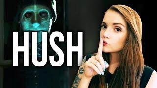 Hush (2016) Horror Review