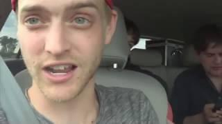 BK's Vlog - Tornadoes in Villisca!