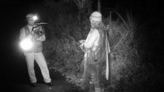 Investigação Caça Fantasmas Rio Grande da Serra e Campo Grande SP parte2