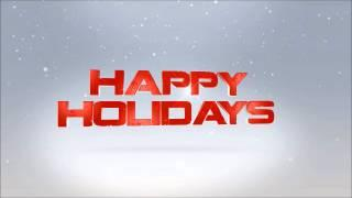 Happy Holidays DC STUDIOS
