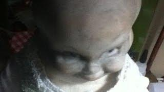 Scary REAL Haunted Dolls - True Hauntings