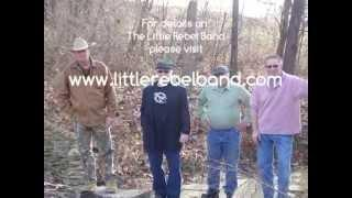 """""""The Little Rebel Band"""" Write & Perform a Song For SKPI"""
