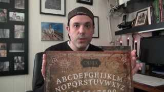 Paranormal Review Radio - The Great Ouija Debate - Friday, 2/28/14