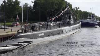 USS Silversides short version