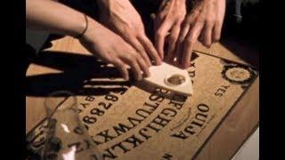 ZoZo Demon Caught on Tape OUIJA BOARD GONE WRONG