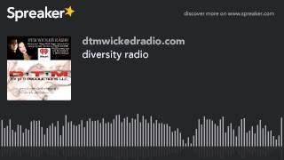 diversity radio (part 4 of 6)
