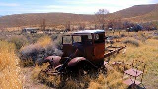 "Unionville NV - Part 3 ""Remnants Of The Past"""
