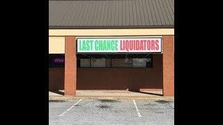 Last Chance Liquidators (Doe Doe Shannon From Mama June Store)