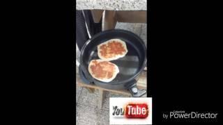 Je vous apprends à faire des pizza turk !