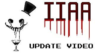 Horror Stories, Idiots In An Apocalypse & More! - Update Video