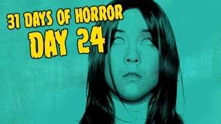 31 DAYS OF HORROR • DAY 24: I Am A Ghost
