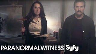 PARANORMAL WITNESS (Spoilers) | Poppy's Revenge | Syfy